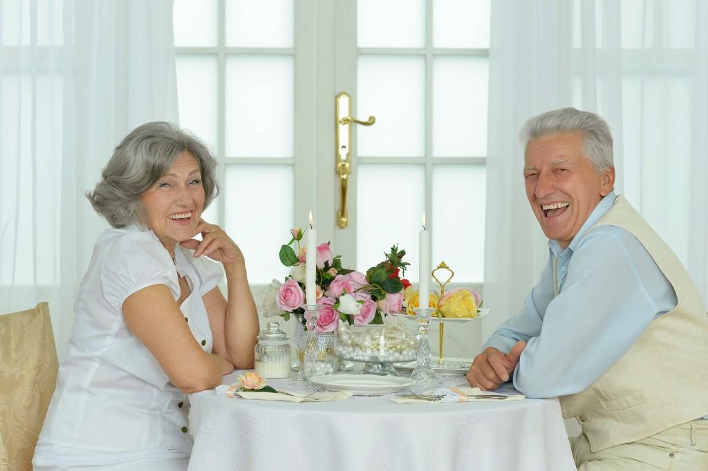 dating for the elderly