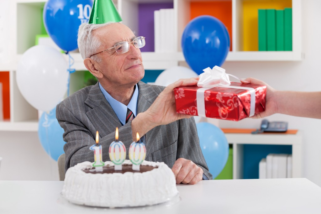 How to Live to 100: Unusual Secrets and Tips From Centenarians