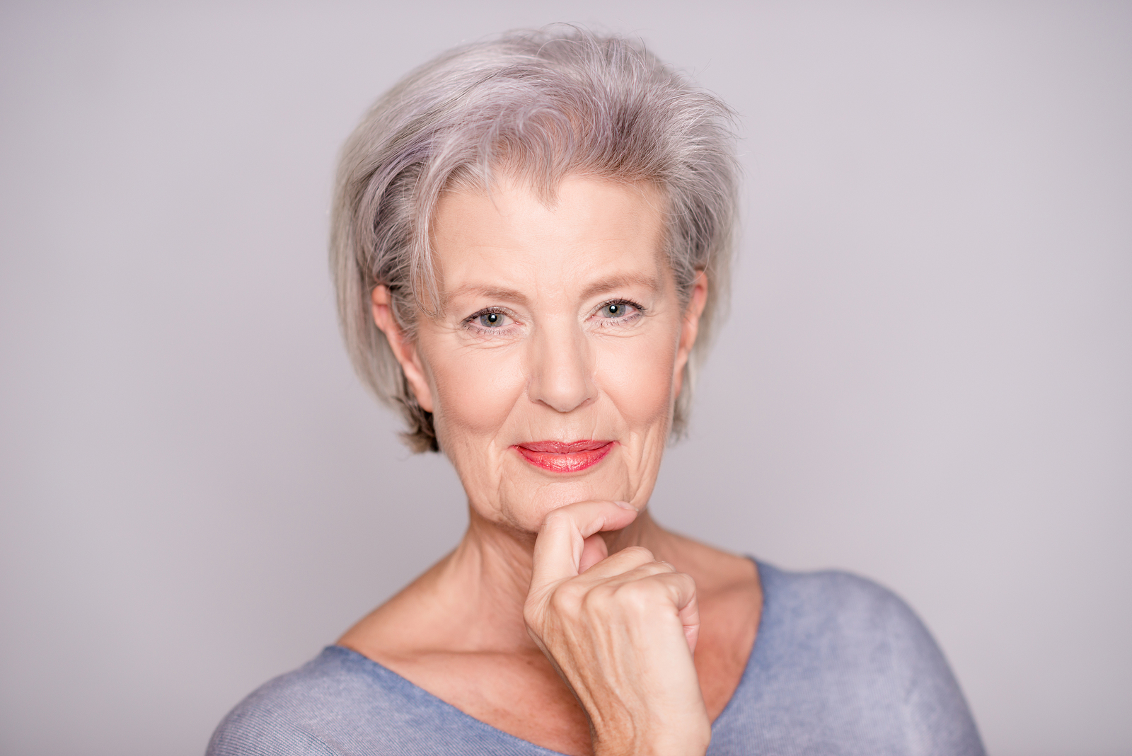 Senior Mature Women 52