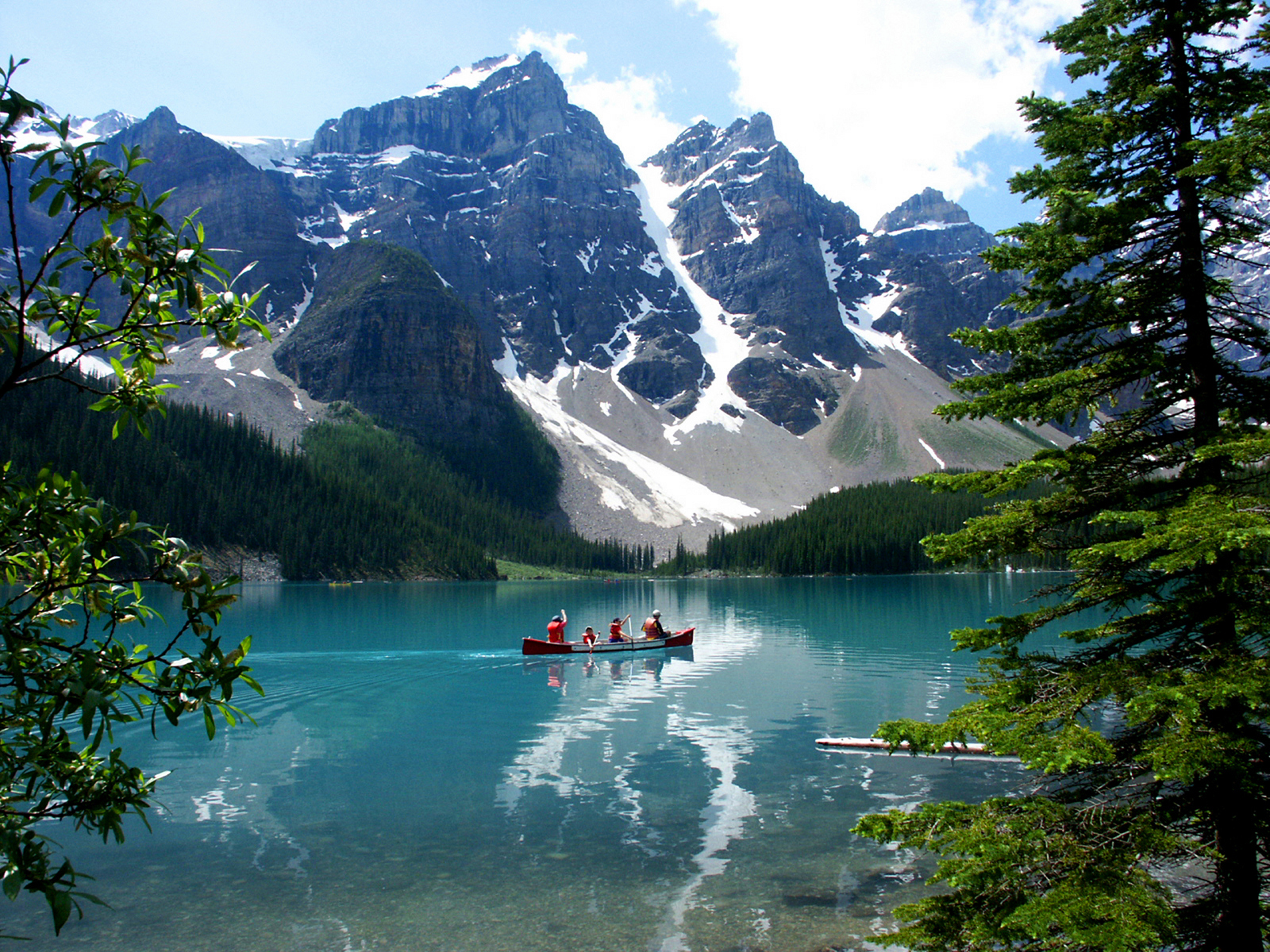 Places To Go For Summer Vacation In Canada Best Place 2017