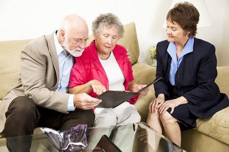 Advance Care Planning for Seniors