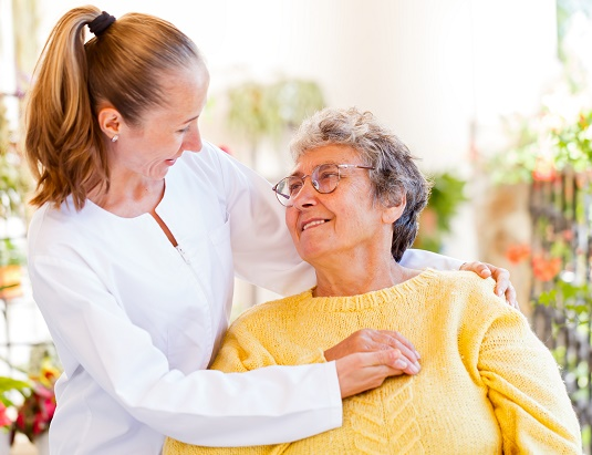 Signs Your Parents Need to Move to Assisted Living
