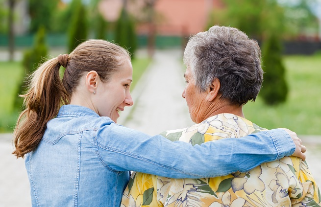 Talking to Older Loved Ones About Moving to a Senior Home