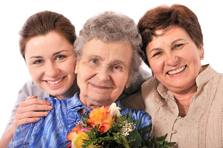 national seniors day, celebrate seniors, seniors in canada; live your retirement dot com