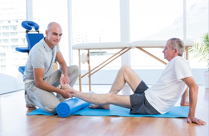 physical therapy for seniors, live your retirement dot com