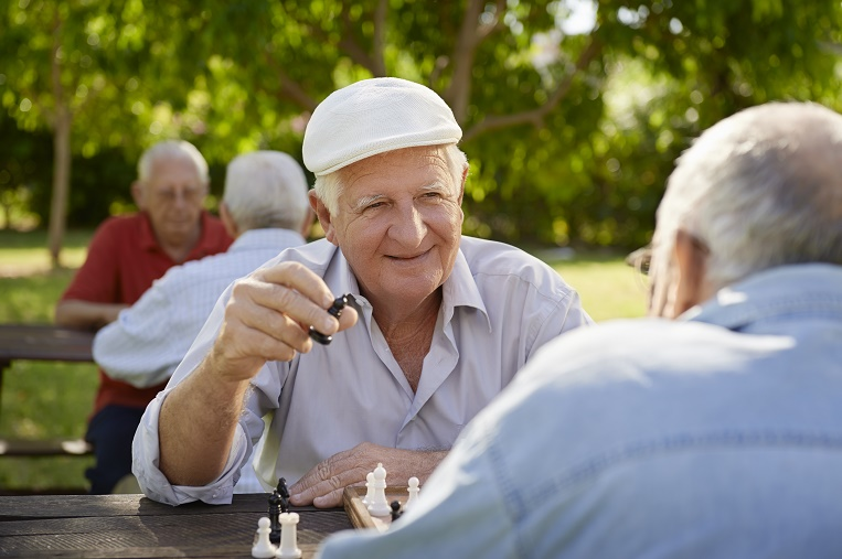 Things to Do in Long Term Care to Keep Your Mind Active
