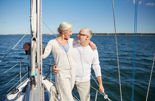 Dating Tips for Seniors in Retirement