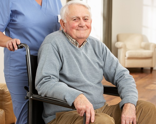 Choose an Assisted Home with These Practical Tips
