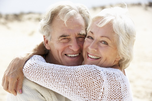 Falling in Love After 60