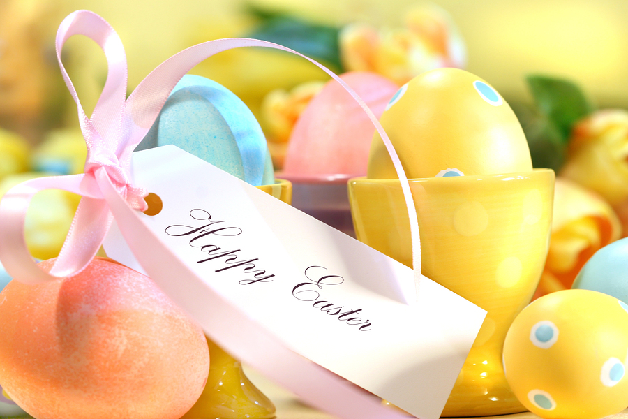 Tips for Celebrating Easter in a Senior Home
