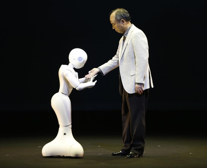 pepper; japan care robot; carebot; technology; live your retirement