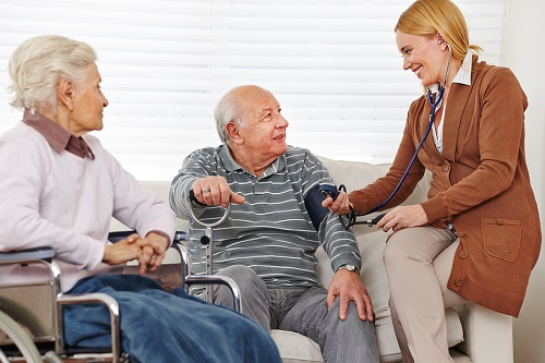 How to Make Senior Care More Affordable