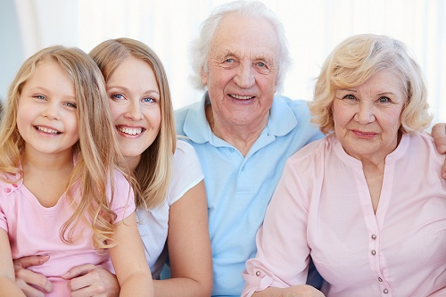 Tips for Visiting Elderly Loved Ones