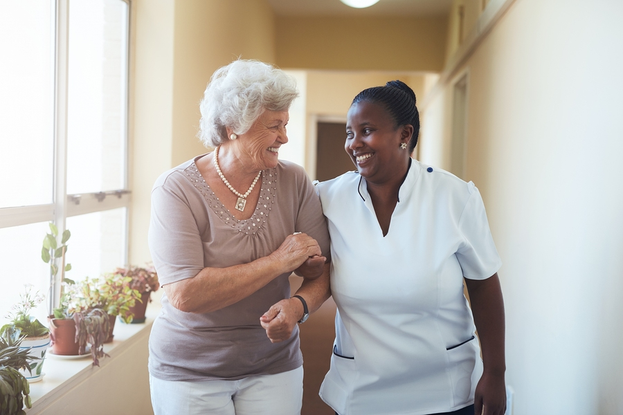 2016 CMHC Senior Housing Report Shows More Seniors in Retirement Homes This Year