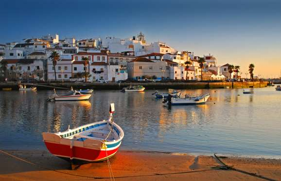 algarve; portugal; retirement; abroad; senior years; live your retirement