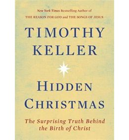 Hidden Christmas book