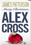 Merry Christmas, Alex Cross Book