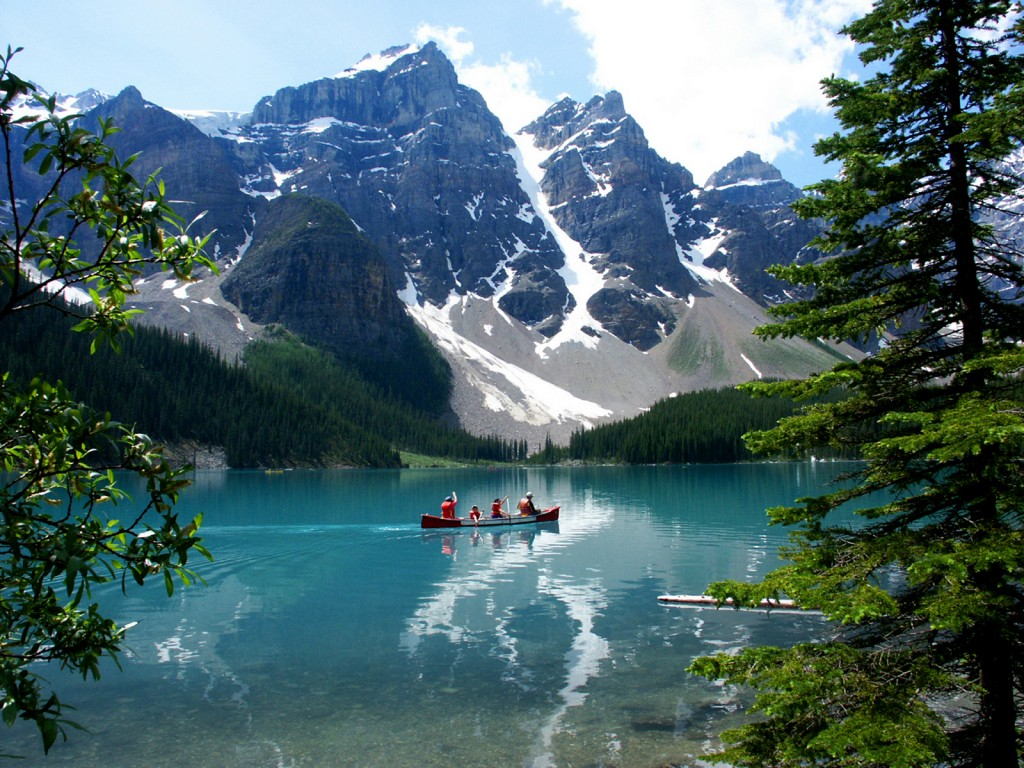 Summer Travel Tips for Seniors: Best Canadian Places to Visit