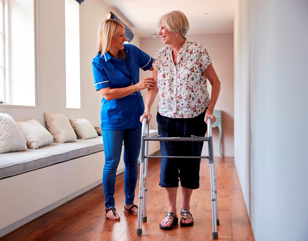 2019 CMHC Regional Seniors' Housing Reports Highlights