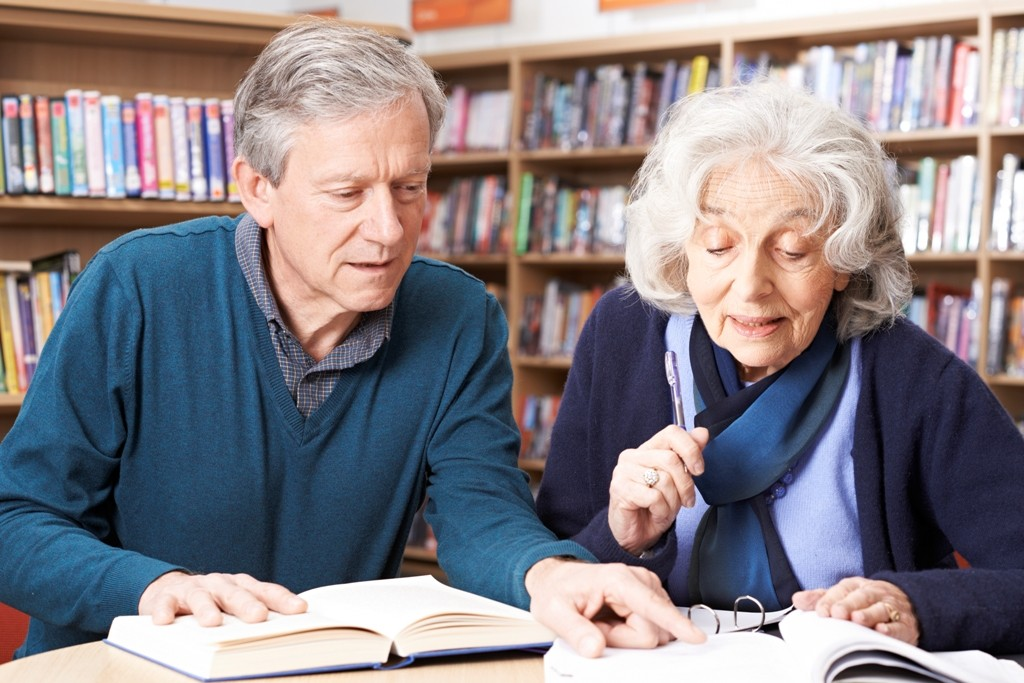 Genealogy: A Well-Suited Hobby for Retirees