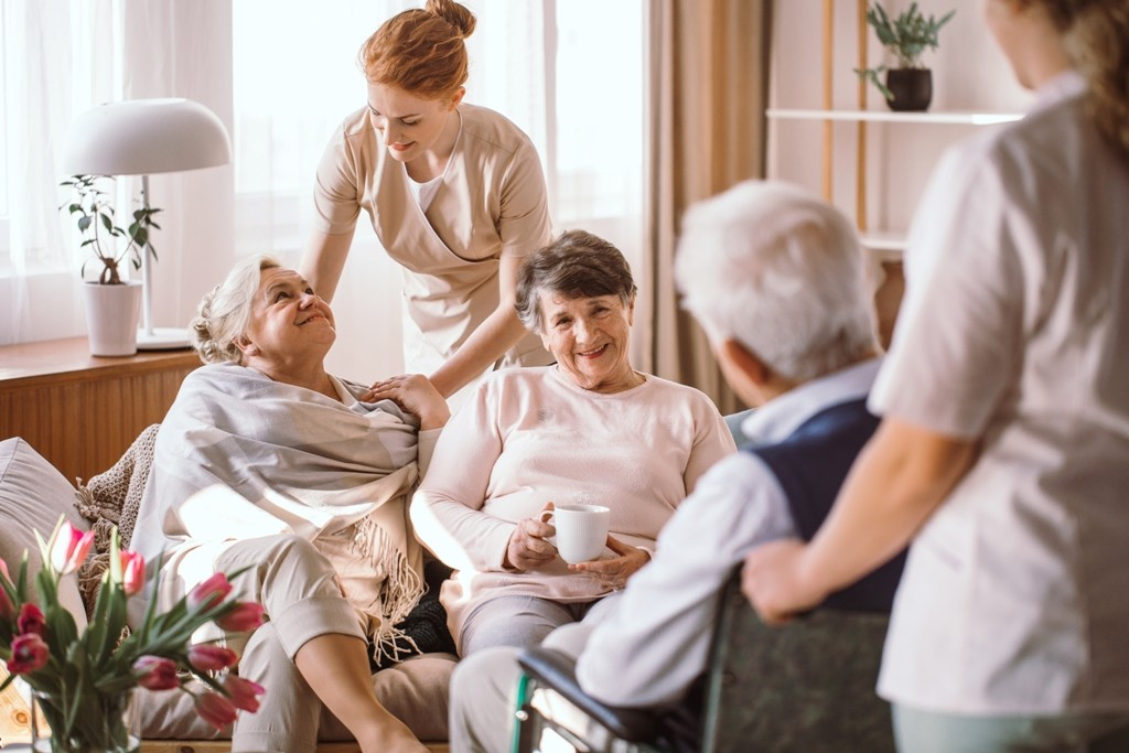 2020 Seniors Housing Survey: Key Findings