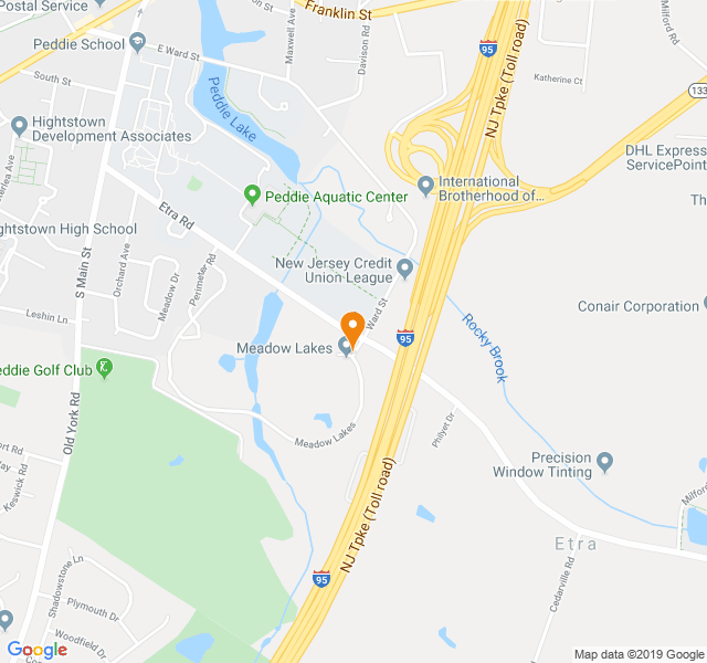 Meadow Lakes, Retirement home, East Windsor, NJ, Senior ...