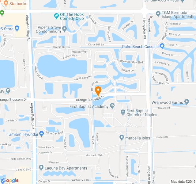 Siena Lakes, Retirement home, Naples, FL, Senior Living ...