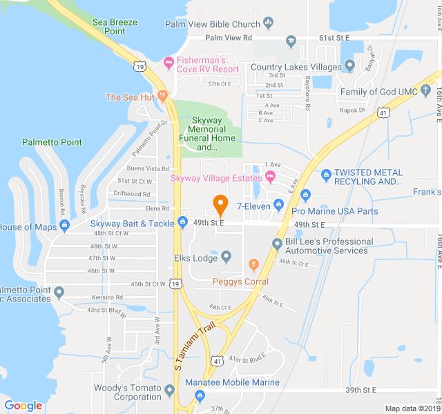 Palms Of Manasota, Retirement home, Palmetto, FL, Senior ...
