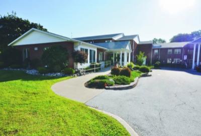 Twin Lakes Village Retirement Home Sarnia On Senior Living Housing Care