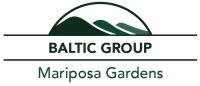 logo of Mariposa Gardens