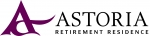 logo of Astoria Retirement Residence in Port Coquitlam