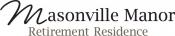 logo of Masonville Manor