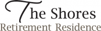 logo of The Shores Retirement Residence in Kamloops